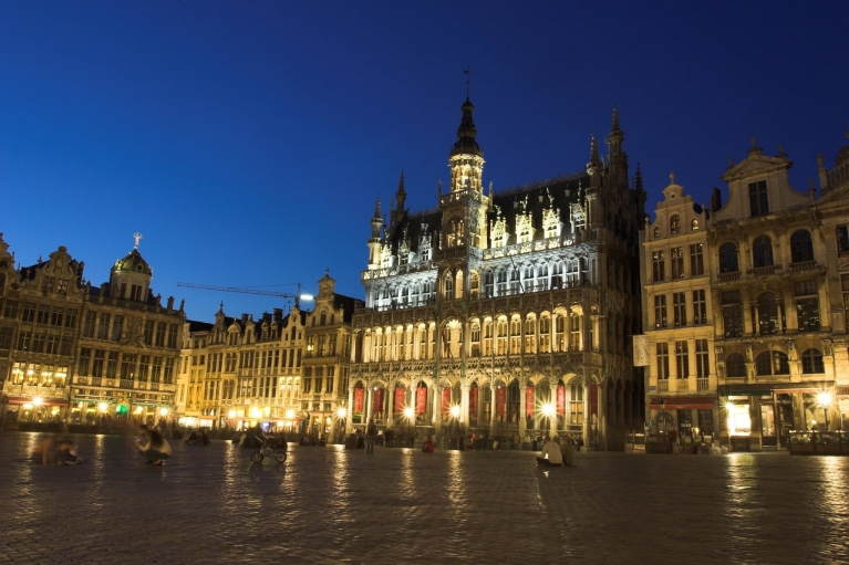 Grand-Place, Brüssel