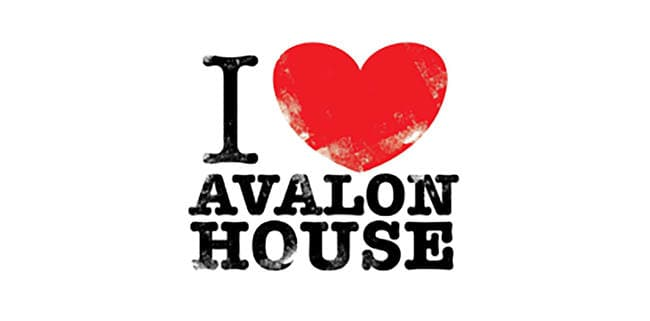 Avalon House - Dublino