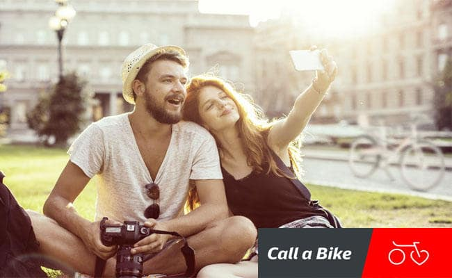Call a Bike image