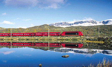 norway-train-bergen-to-oslo