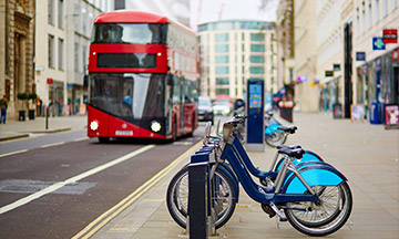 united-kingdom-london-public-transport-red-bus-bikes